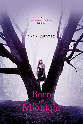 Born at Midnight By Hunter, C. C.